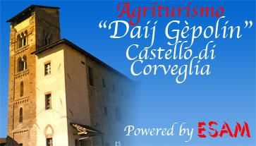 Agriturismo Castello di Corveglia